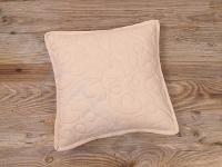 SP! Kissenh. 30x30cm quilted UNI BEIGE